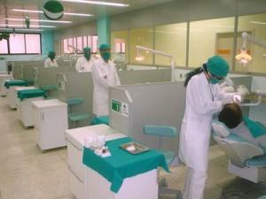 Curso de Auxiliar de Dentista
